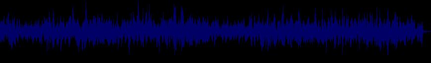 waveform of track #159485