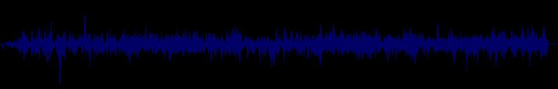 waveform of track #159505