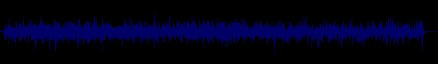 waveform of track #159507