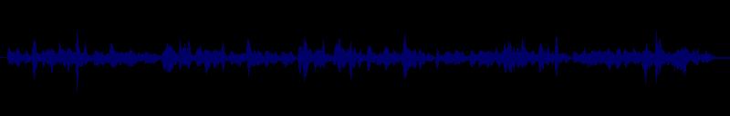 waveform of track #159510