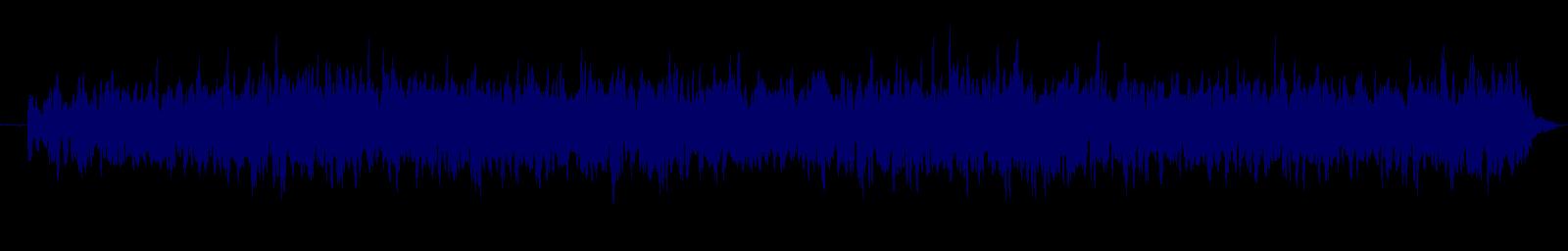 waveform of track #159518