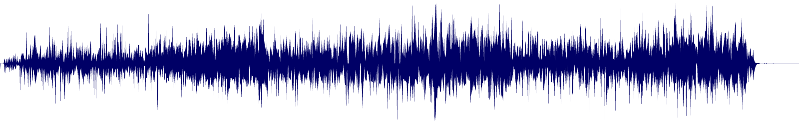 waveform of track #159536
