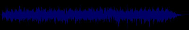 waveform of track #159539