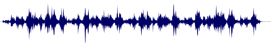 waveform of track #159543