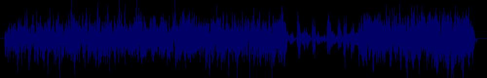 waveform of track #159548