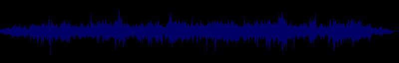 waveform of track #159551