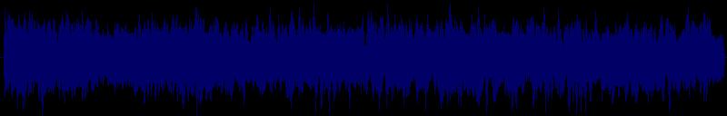waveform of track #159552