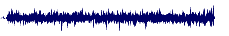waveform of track #159554