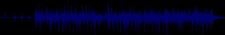 waveform of track #159588