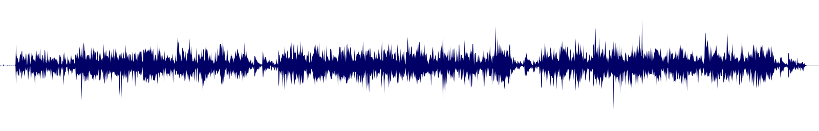waveform of track #159597