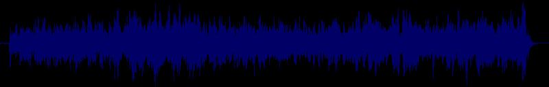 waveform of track #159601