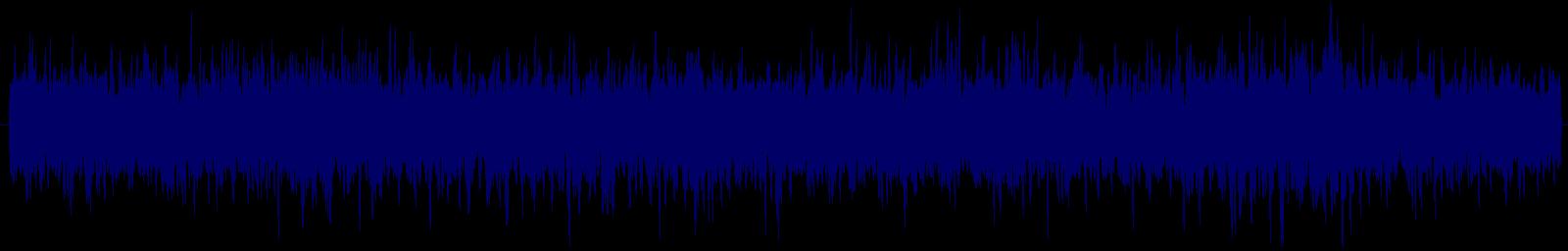 waveform of track #159603
