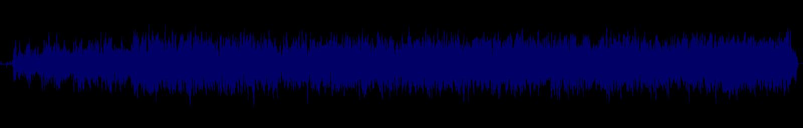 waveform of track #159607