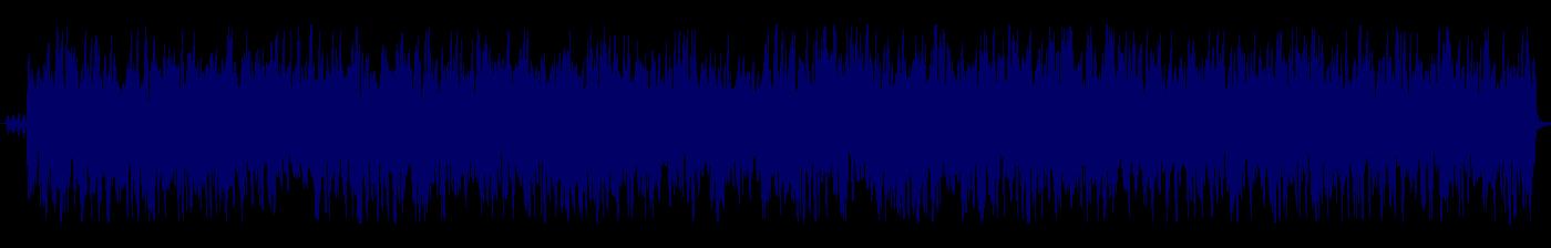 waveform of track #159610
