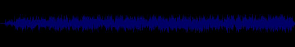 waveform of track #159611