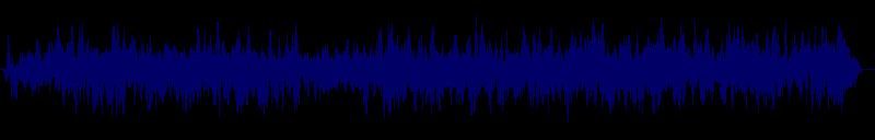 waveform of track #159625