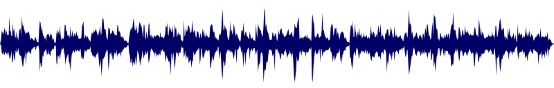 waveform of track #159631