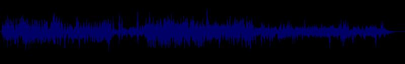 waveform of track #159632