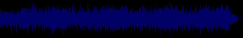 waveform of track #159634