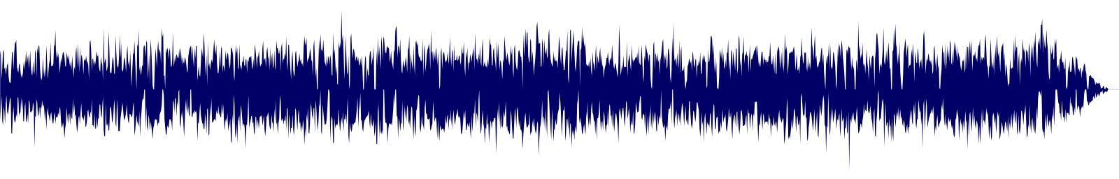 waveform of track #159643