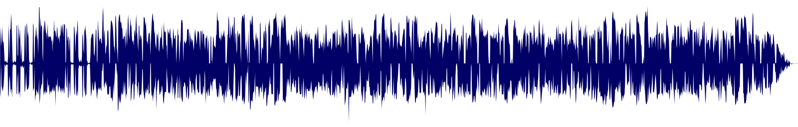 waveform of track #159656