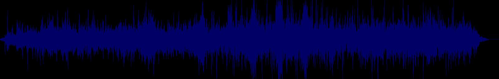 waveform of track #159662