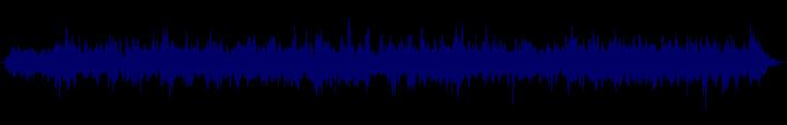 waveform of track #159664