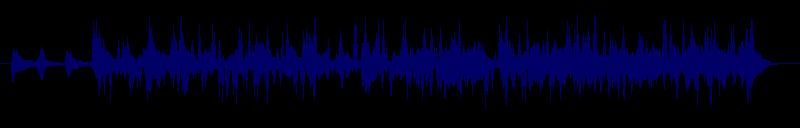 waveform of track #159668