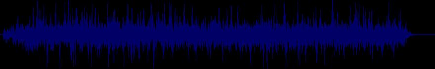 waveform of track #159670
