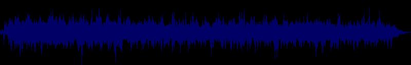 waveform of track #159672