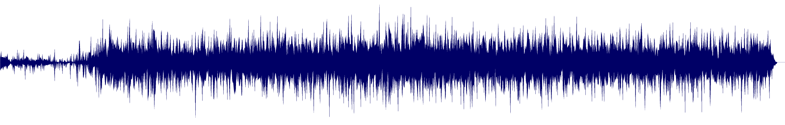 waveform of track #159673