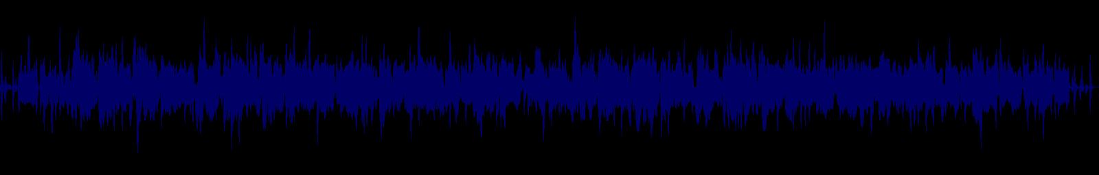 waveform of track #159674