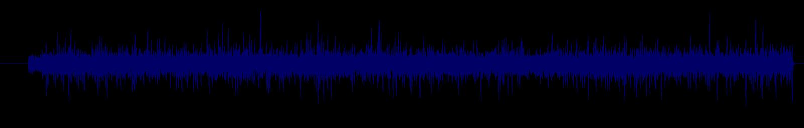 waveform of track #159687