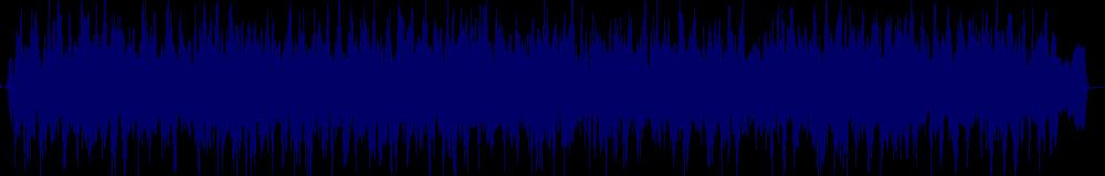 waveform of track #159694