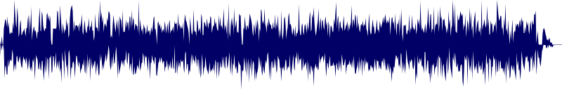 waveform of track #159701