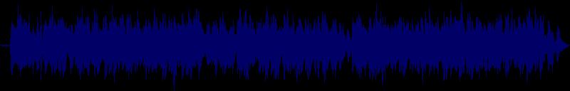 waveform of track #159721