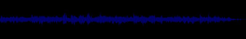 waveform of track #159726