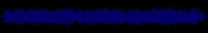 waveform of track #159731