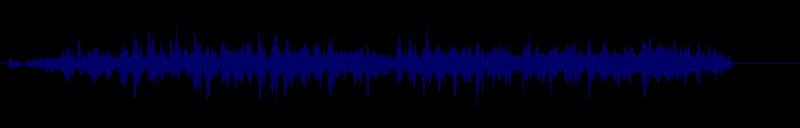 waveform of track #159734