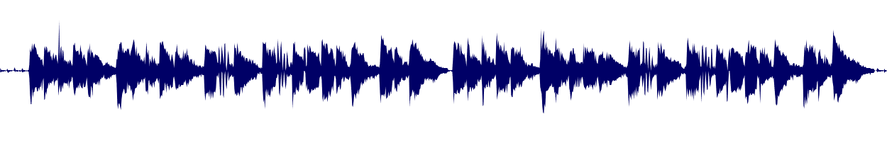 waveform of track #159751
