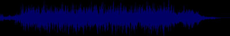 waveform of track #159767