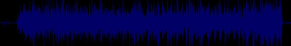 waveform of track #159771