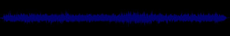 waveform of track #159799