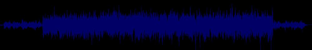 waveform of track #159801