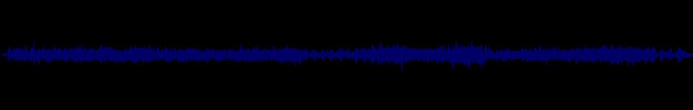 waveform of track #159807