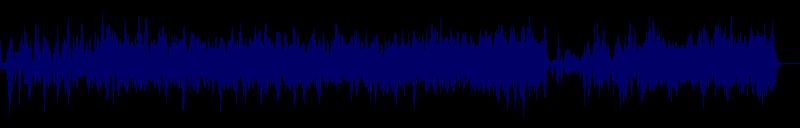 waveform of track #159815