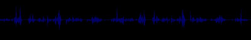 waveform of track #159832