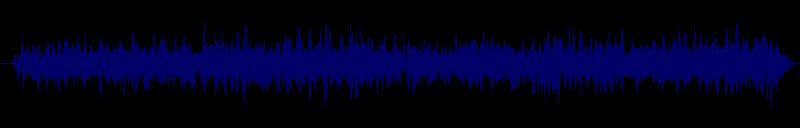 waveform of track #159840