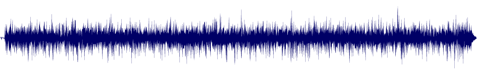 waveform of track #159875