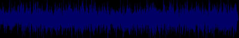 waveform of track #159892